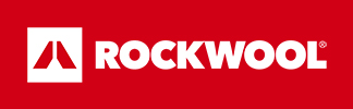 ROCKWOOL Logo negative