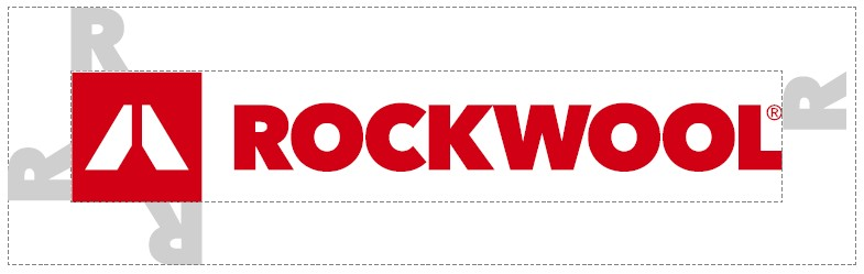 ROCKWOOL Logo space